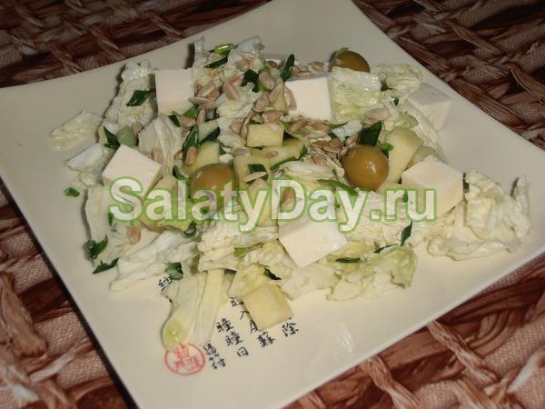 Калорийности такие салаты можно сочетать мясом вообще вкусные рецепты фото