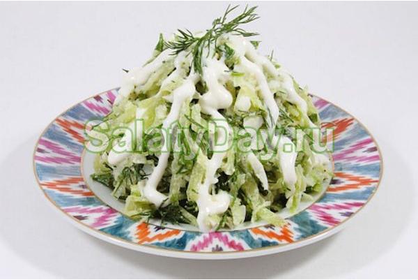 Салат из редьки - это очень полезно и вкусно: рецепт с фото и видео