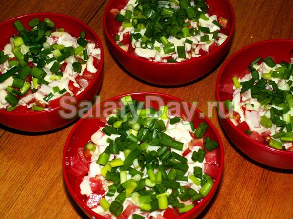 рецепт салата с говяжьим языком и солеными огурцами