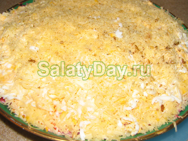 салат невеста рецепт с фото со свеклой