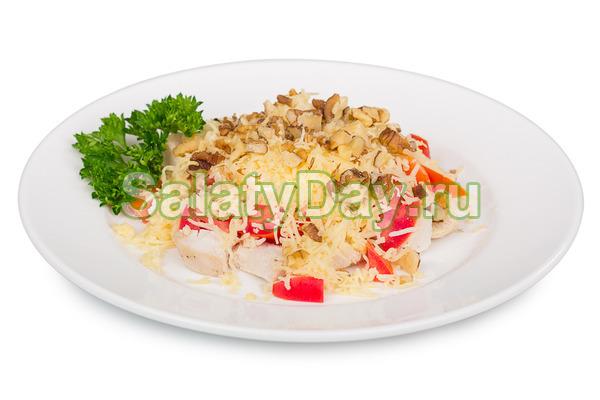 Фруктовый салат 175 вкусных рецептов с фото  Алимеро