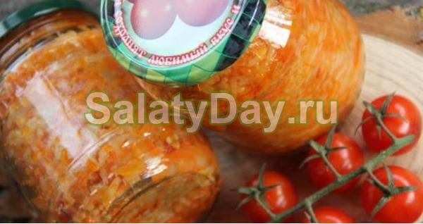 Салат из сладкого перца с капустой – ароматный, восхитительный витаминный салат