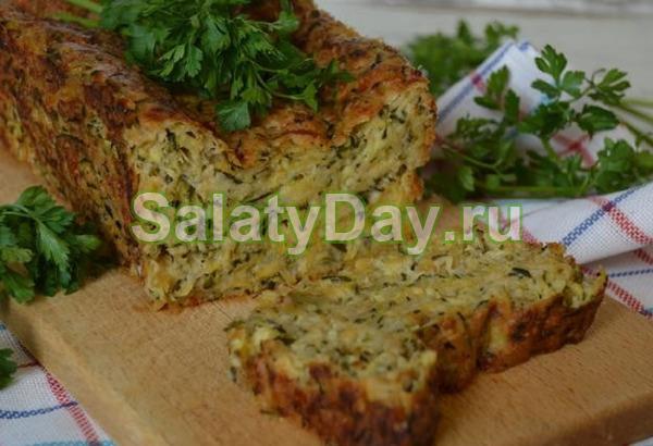 Кабачки в яичном кляре с чесноком на сковороде - рецепт пошаговый с фото