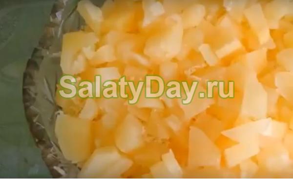 Салат Викинг - просто готовить, вкусно есть: рецепт с фото ...