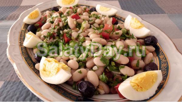 Салат Пияз